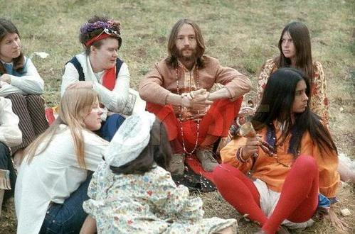 Peter Tork post Monkees
