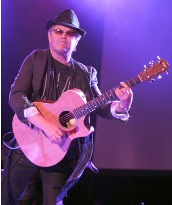 2012 Monkees tour Micky Dolenz