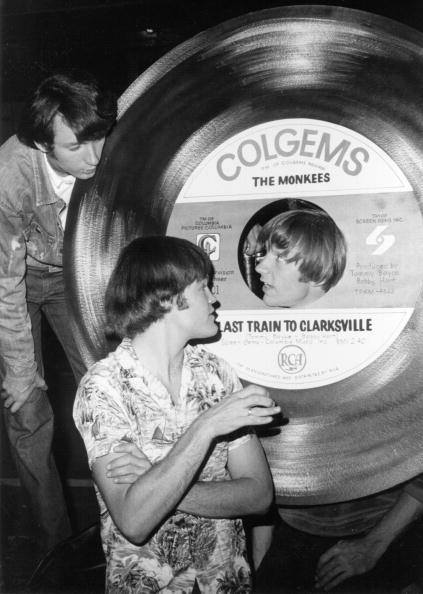 Monkees Colgems