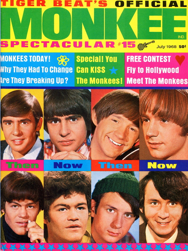 Monkee Spectacular 15