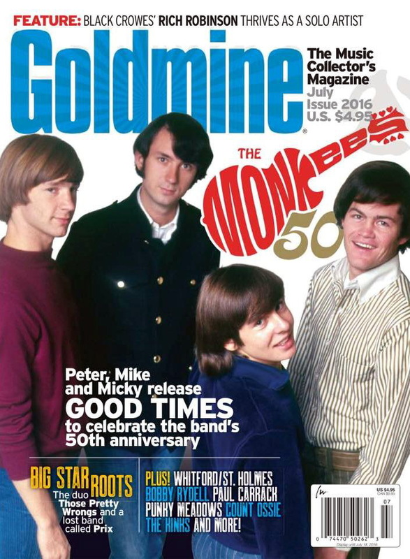 Monkees Goldmine