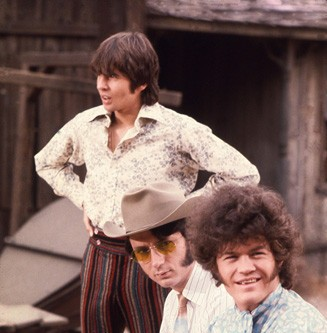 Monkees 1969 Kool Aid