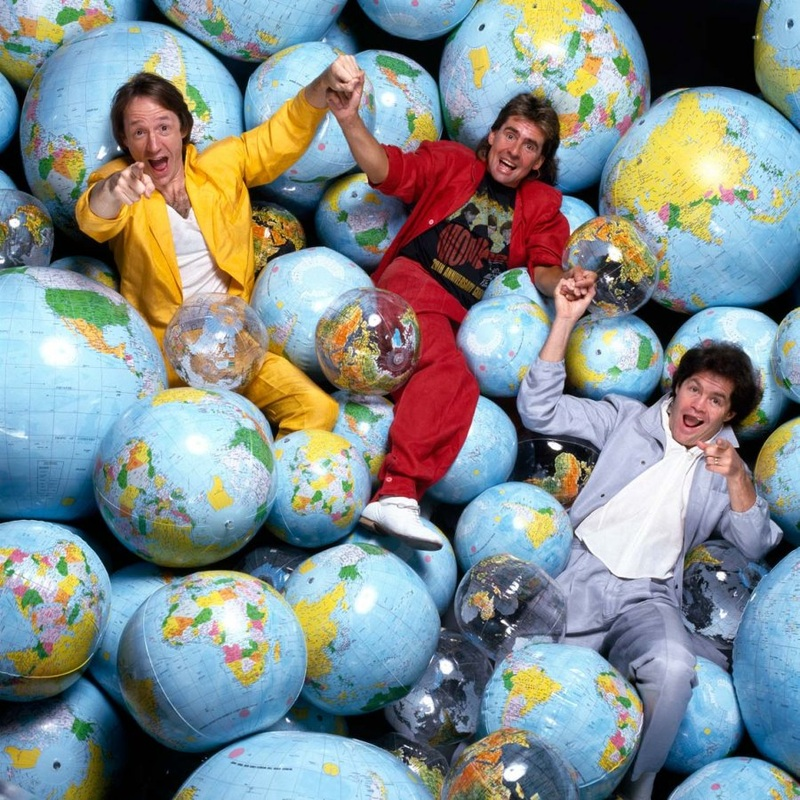 Monkees globes