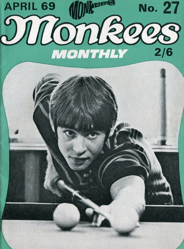 Monkees Monthly 27