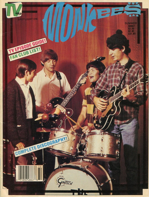 Monkees TV Gold