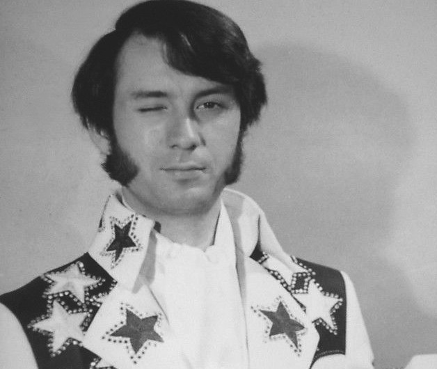 Michael Nesmith Nudie suit