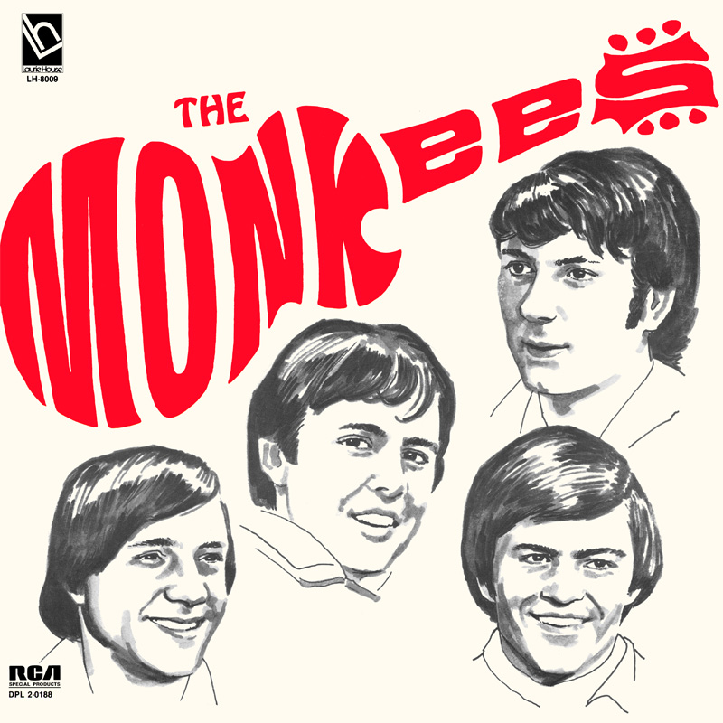 Monkees Laurie House