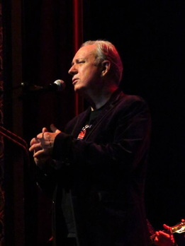 Michael Nesmith 2014