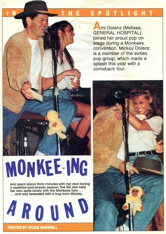 1989 Monkees convention