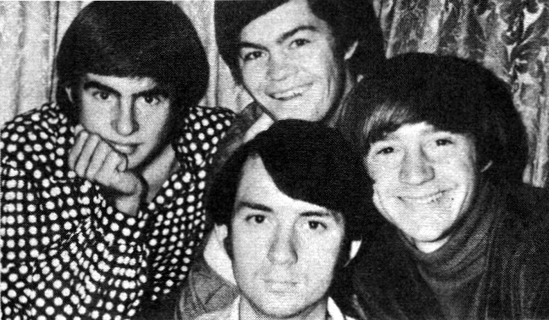 The Monkees 1966