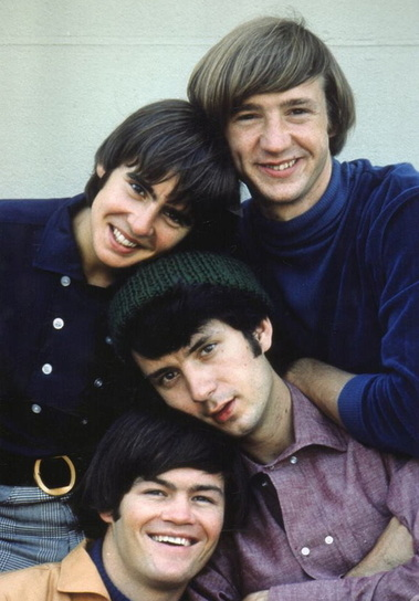 Monkees TV Guide photo