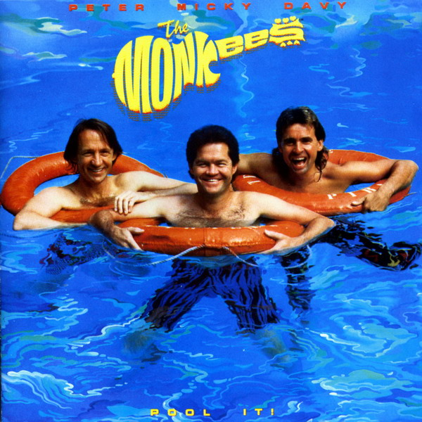 Monkees Pool It cover