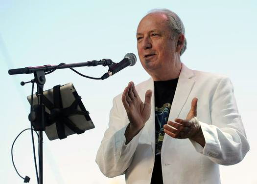 Michael Nesmith Stagecoach