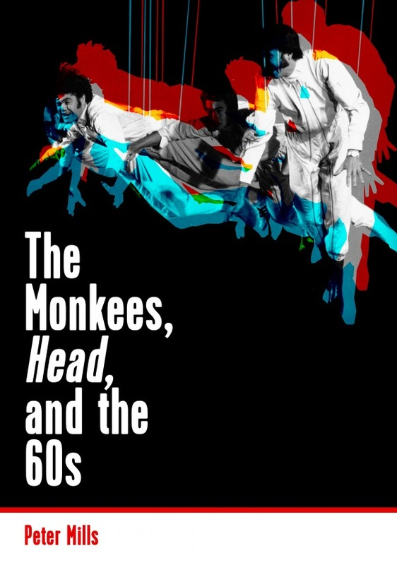 The Monkees, Head, and the 60s book