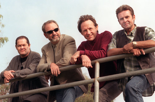 The Monkees 1996
