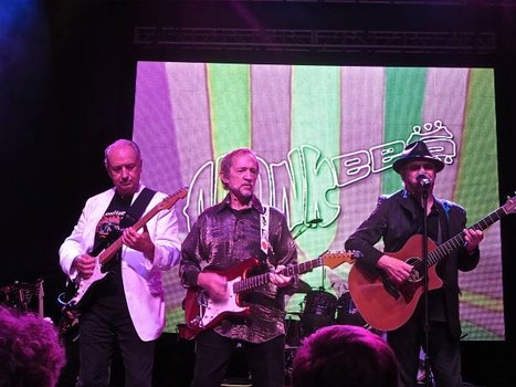 Monkees Seattle 2013