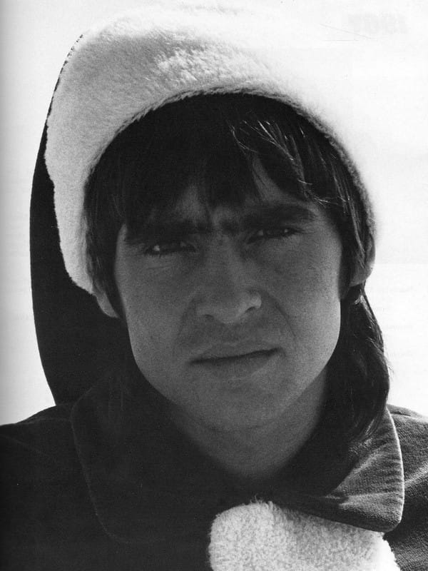 Davy Jones Santa Monkees Christmas