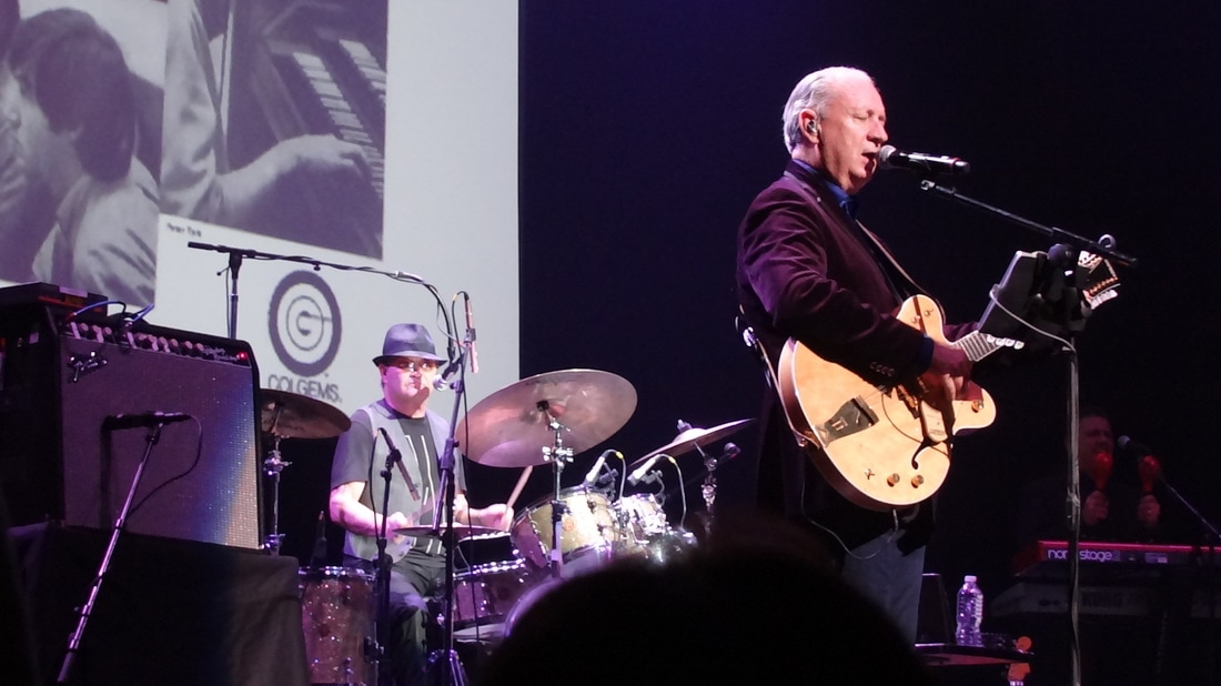 Monkees Beacon 2012 tour