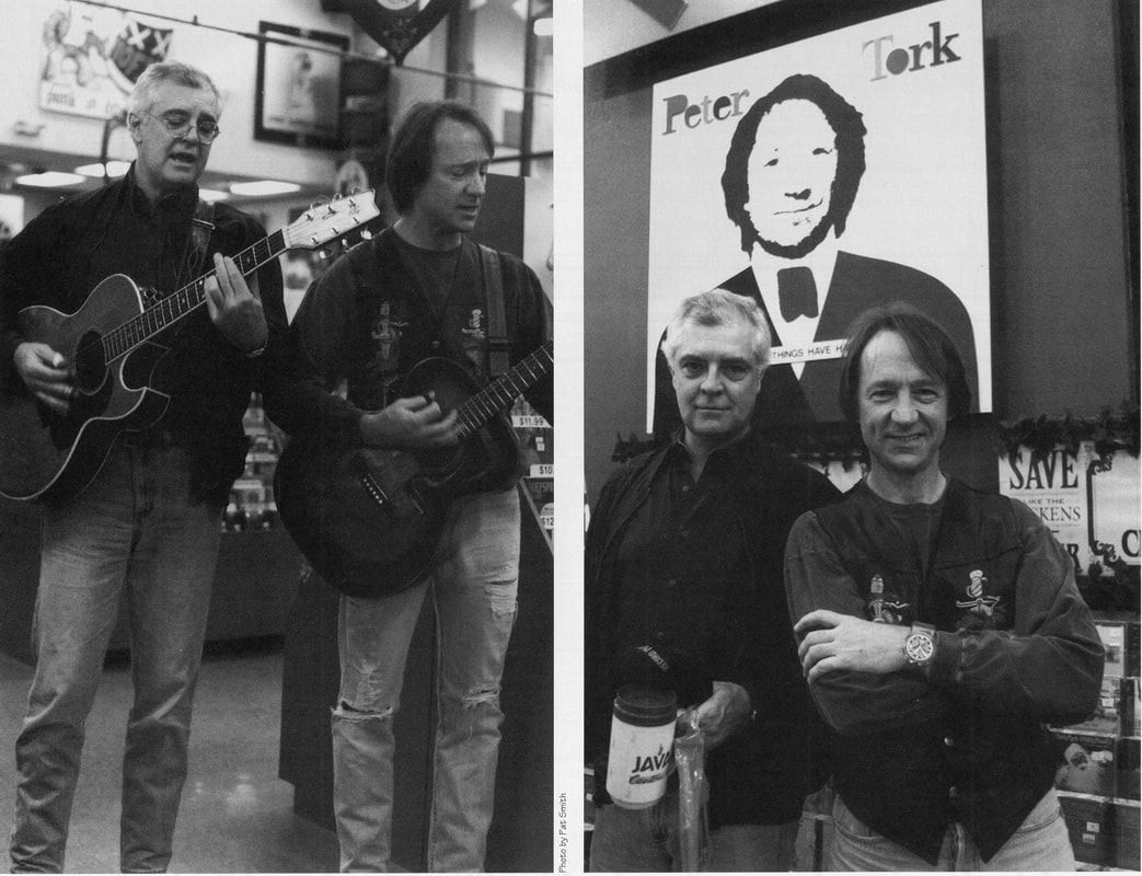 Peter Tork James Lee Stanley