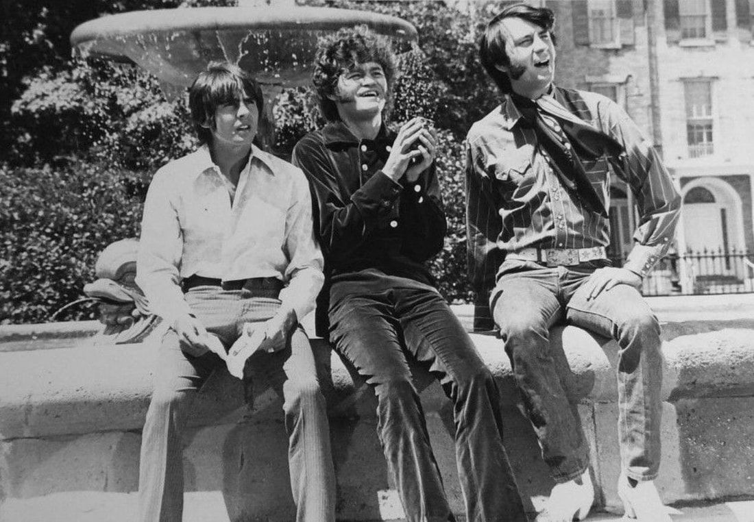 Monkees Kool Aid 1969