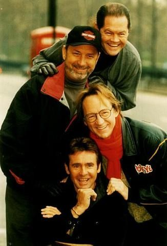 Monkees 1997 tour