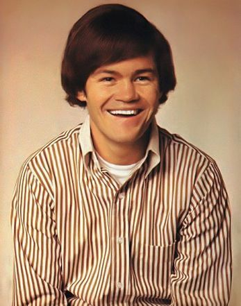 Monkees Micky Dolenz
