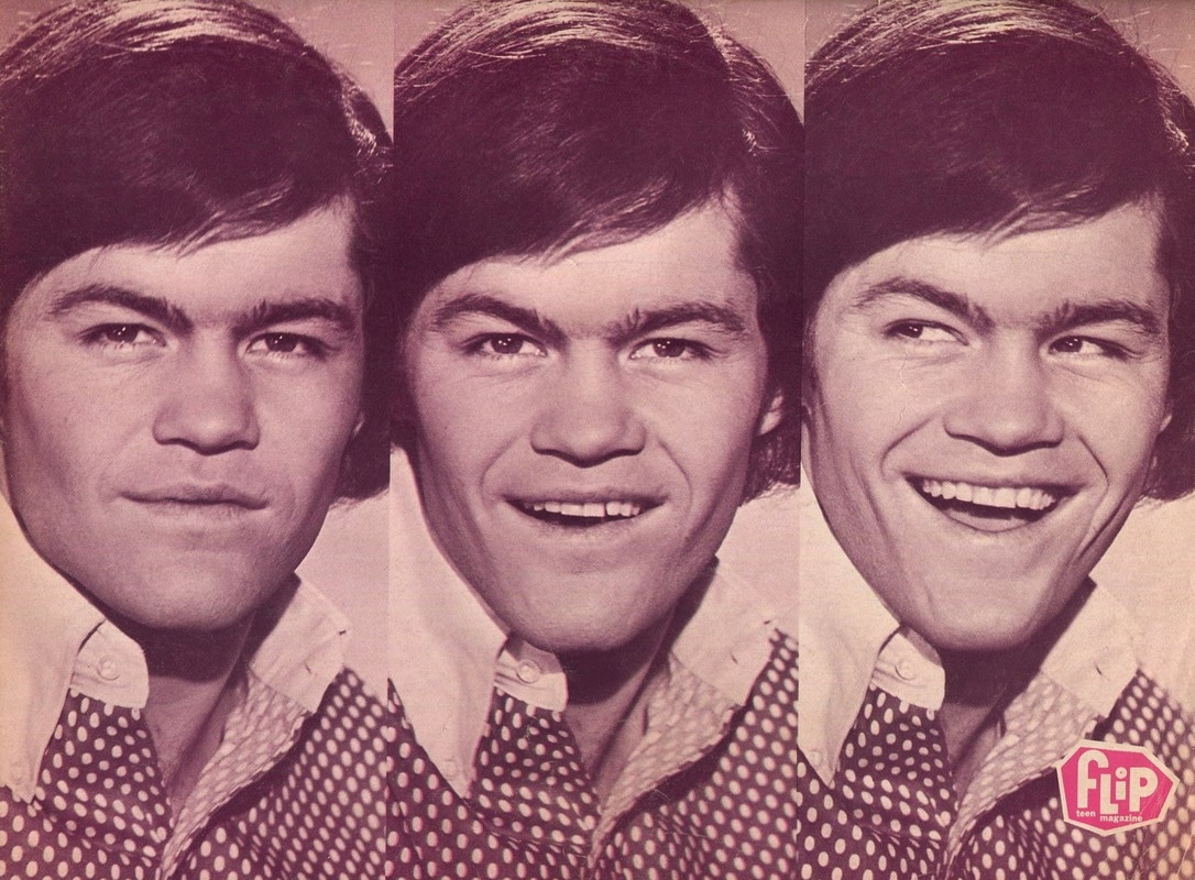 Micky Dolenz Monkees