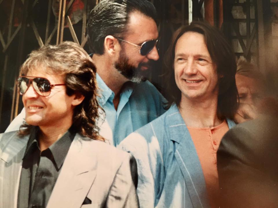 Hollywood Walk of Fame Monkees 1989