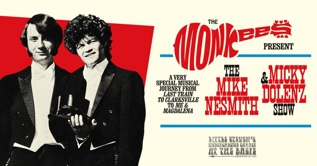 Monkees Little Steven
