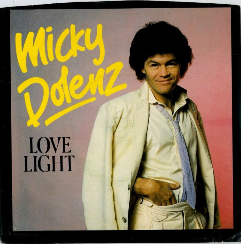 Micky Dolenz Love Light