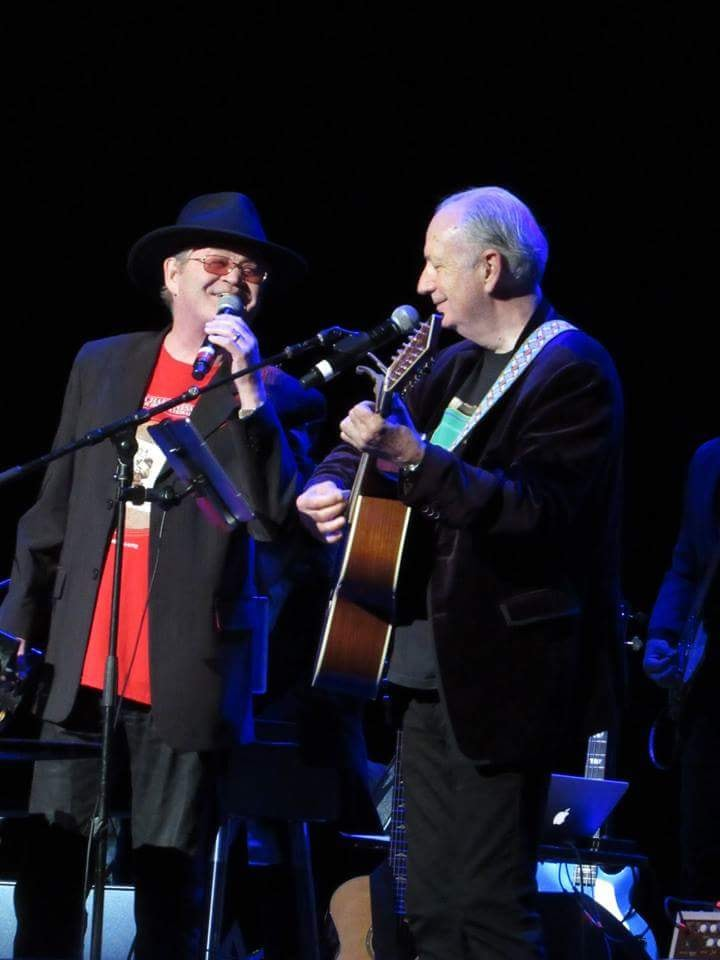 Mike & Micky Show Toronto Monkees 2018