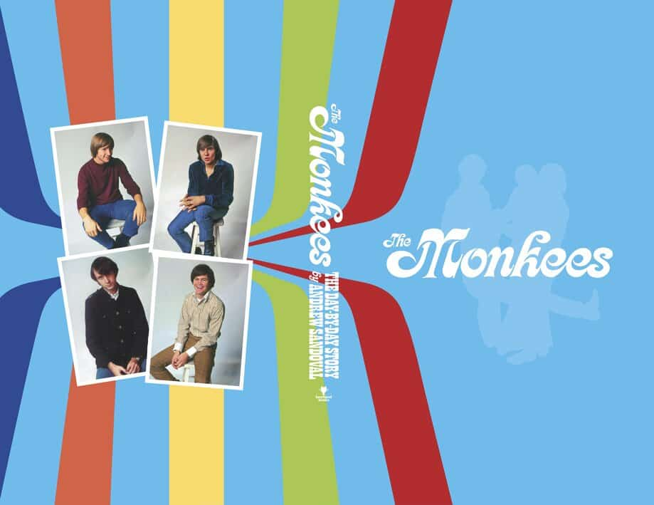 Monkees Sandoval book