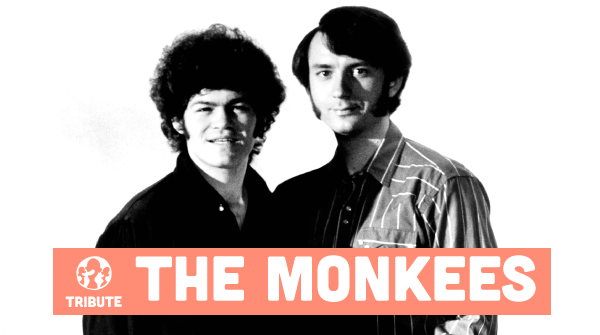 Monkees SF Sketchfest Dolenz Nesmith 2020