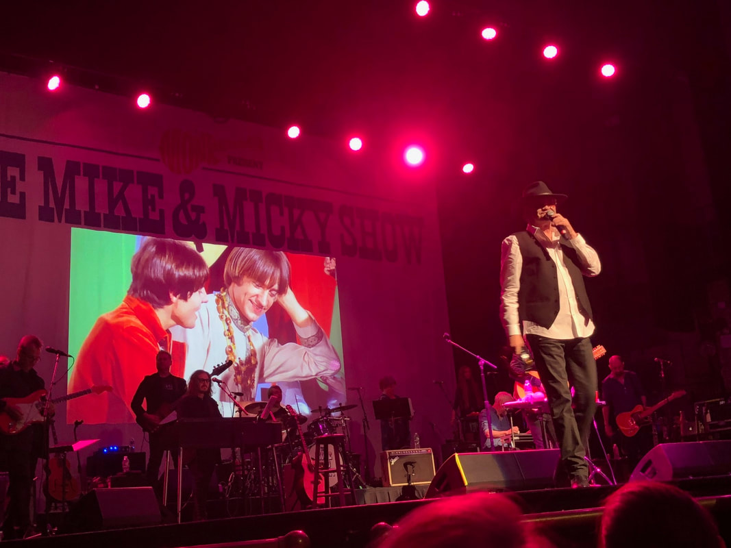 Monkees Beacon New York 2019 Mike & Micky Show
