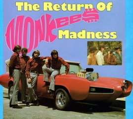 Monkees Madness