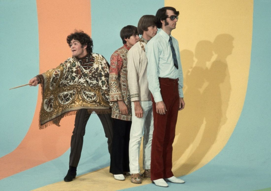 Rainbow Room Monkees