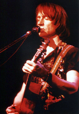 Peter Tork 1988 Vic Theatre