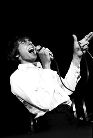 Davy Jones Monkees tour 1967