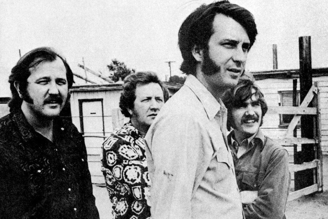 Michael Nesmith First National Band