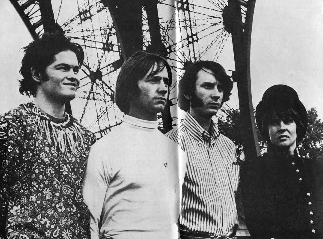 Monkees Paris