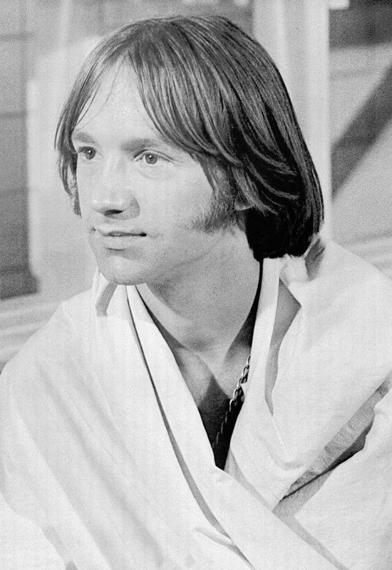 Monkees Peter Tork Head