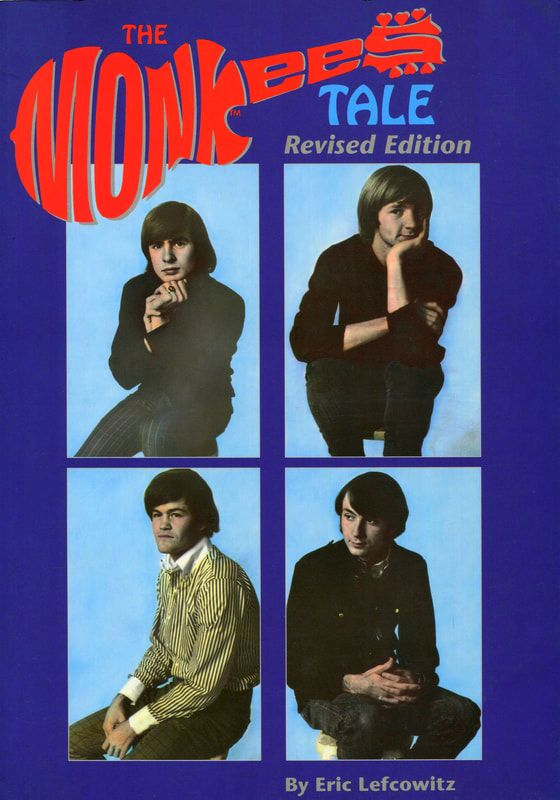 Monkees Tale book revised