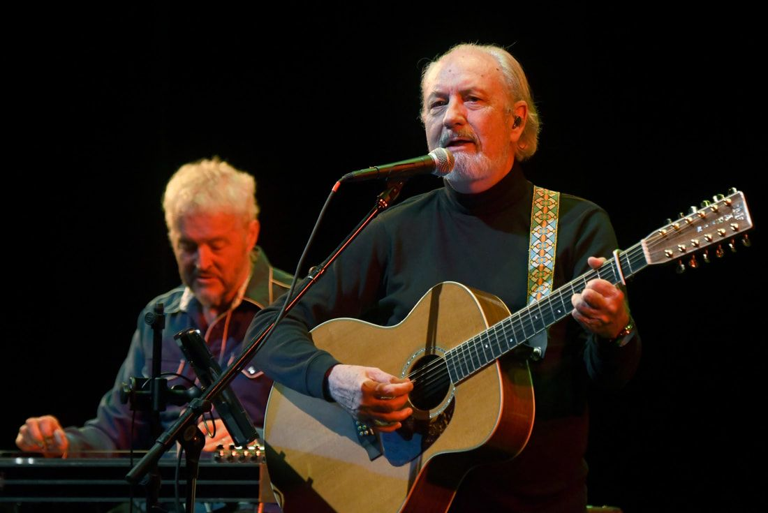 Michael Nesmith 2019