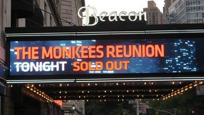 Monkees Beacon 2011