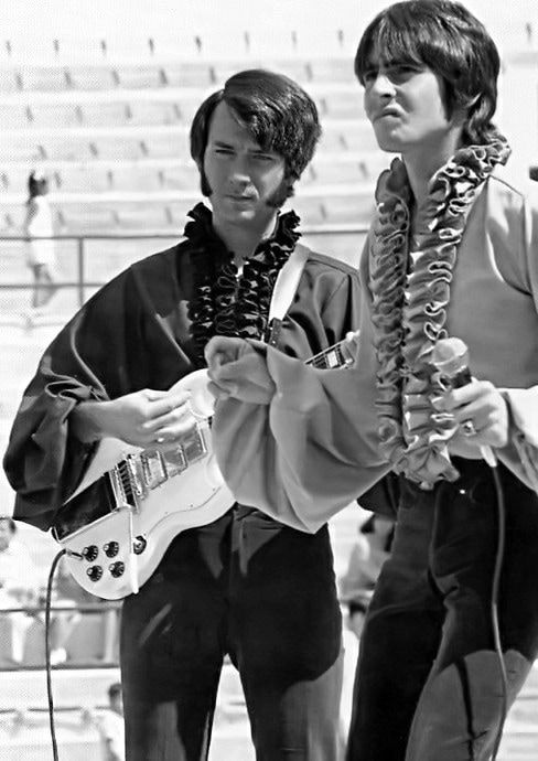 Monkees Mexico