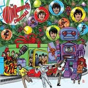 Monkees Christmas Party