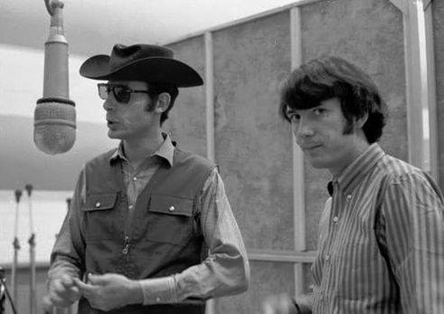 Jeff Barry Monkees Nesmith