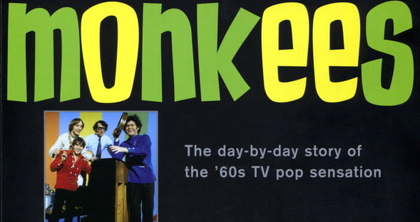 Andrew Sandoval Monkees book