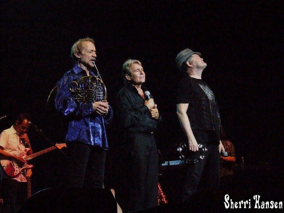 Monkees 2011 tour