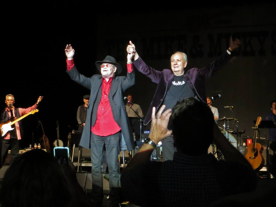 Mike & Micky Show 2018 Monkees
